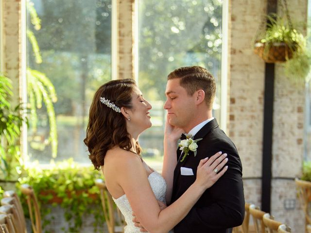 Justin and Madeline's Wedding in Amite, Louisiana 78