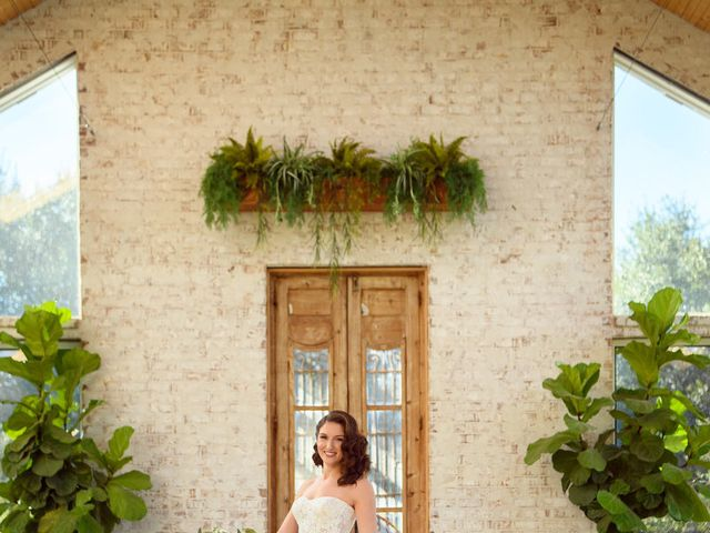 Justin and Madeline's Wedding in Amite, Louisiana 85