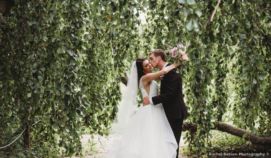 Ken and Melissa's Wedding in Pottstown, Pennsylvania