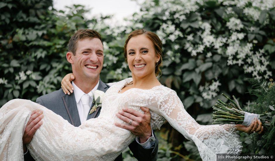 Todd and Julie's Wedding in Grand Island, Nebraska