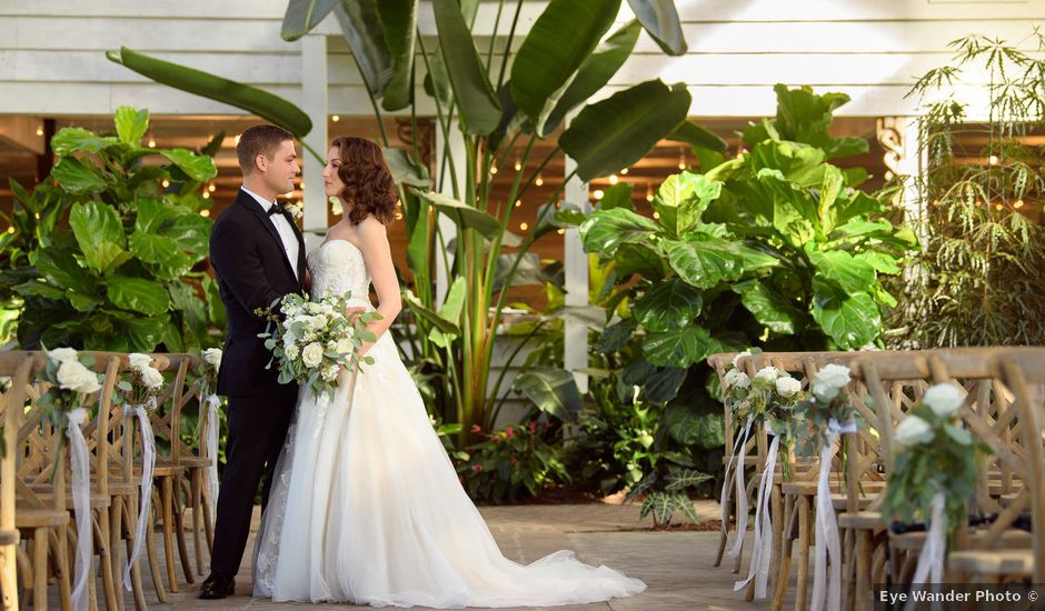 Justin and Madeline's Wedding in Amite, Louisiana