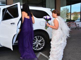 Ernesto and Keyla's Wedding in Fairbanks, Alaska 3