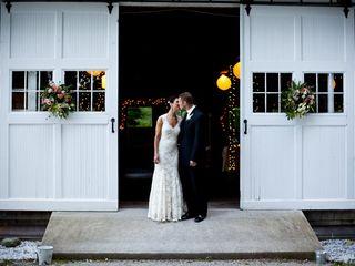 The wedding of Hayri and Monica 2