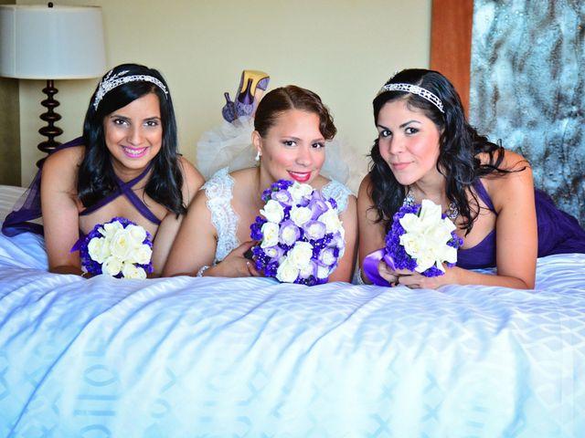 Ernesto and Keyla's Wedding in Fairbanks, Alaska 1
