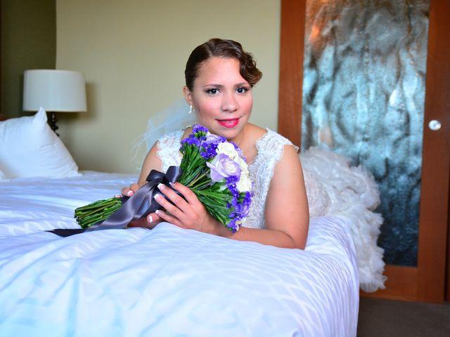 Ernesto and Keyla's Wedding in Fairbanks, Alaska 2
