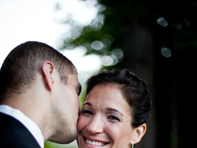 The wedding of Hayri and Monica