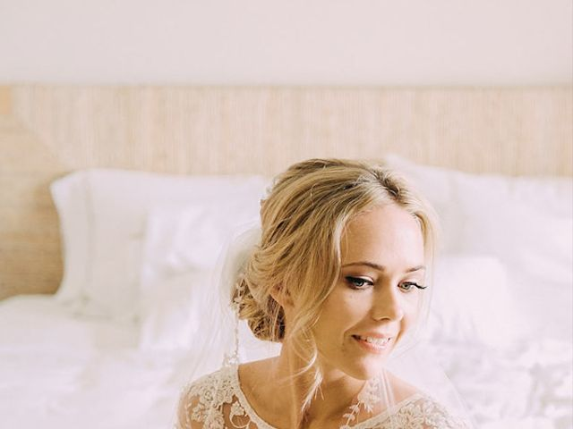 Jennifer and Brian's wedding in Greece 4