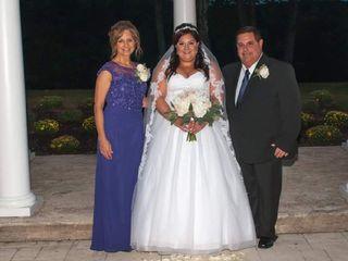 The wedding of Ashley and Jason 3