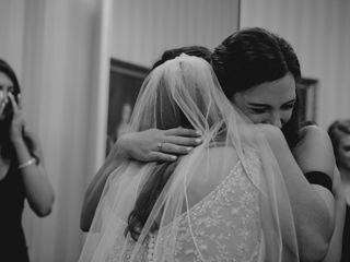 The wedding of Raley Blackburn and Brady Blackburn 3