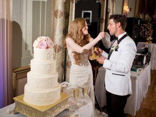 The wedding of Christiana and Josh 3