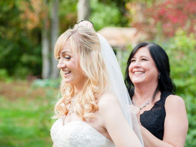 Michael and Elizabeth's Wedding in Wrentham, Massachusetts 3