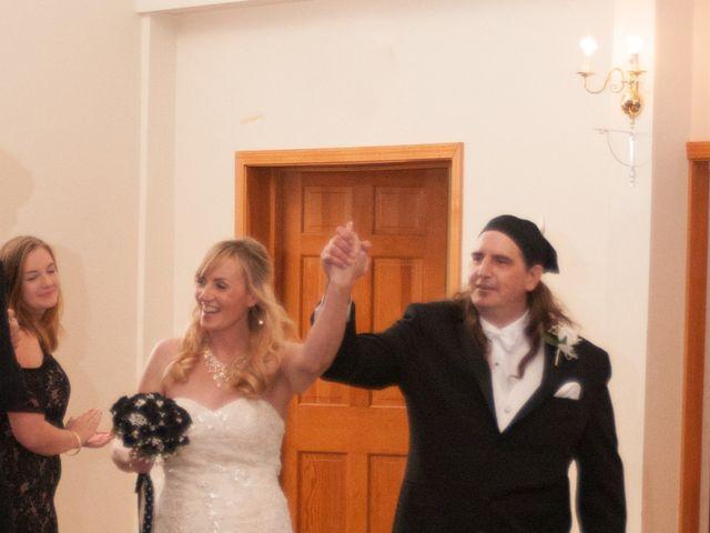 Michael and Elizabeth's Wedding in Wrentham, Massachusetts 25