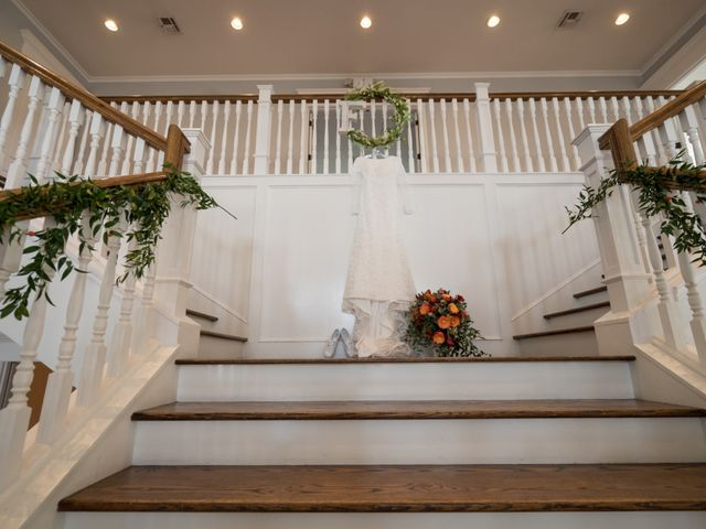 Hannah and Phillip's Wedding in Boerne, Texas 1