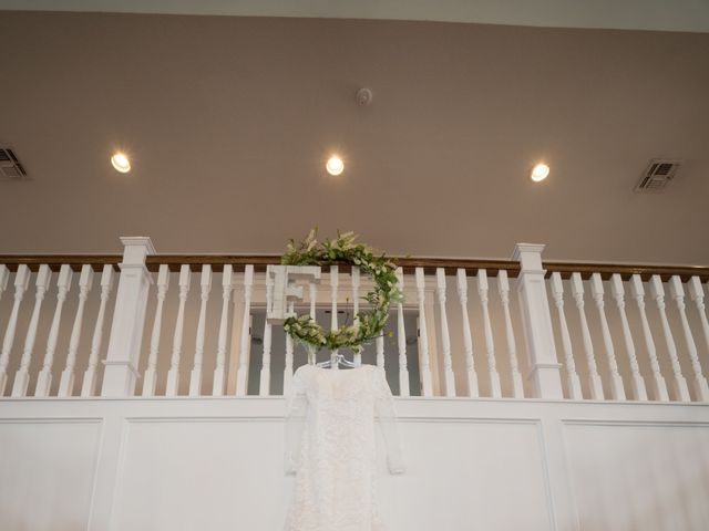 Hannah and Phillip's Wedding in Boerne, Texas 3