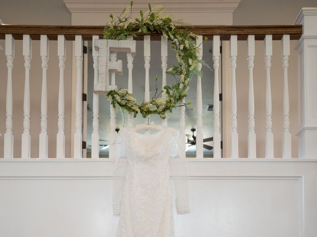 Hannah and Phillip's Wedding in Boerne, Texas 4