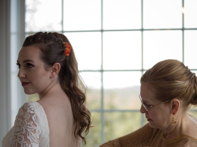 Hannah and Phillip's Wedding in Boerne, Texas 7