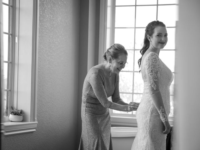 Hannah and Phillip's Wedding in Boerne, Texas 10