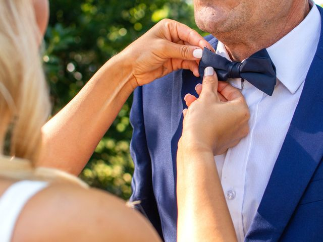 Andrew and Lacey's Wedding in Saint Michaels, Maryland 9