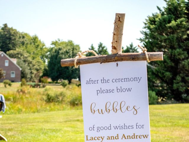 Andrew and Lacey's Wedding in Saint Michaels, Maryland 17