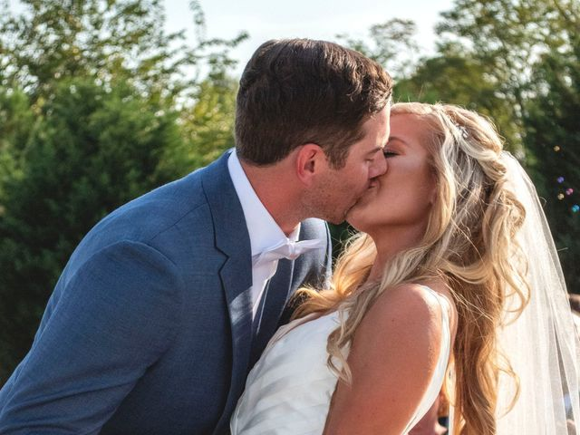 Andrew and Lacey's Wedding in Saint Michaels, Maryland 20