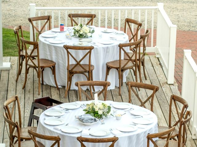 Andrew and Lacey's Wedding in Saint Michaels, Maryland 25
