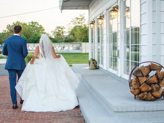 Andrew and Lacey's Wedding in Saint Michaels, Maryland 28