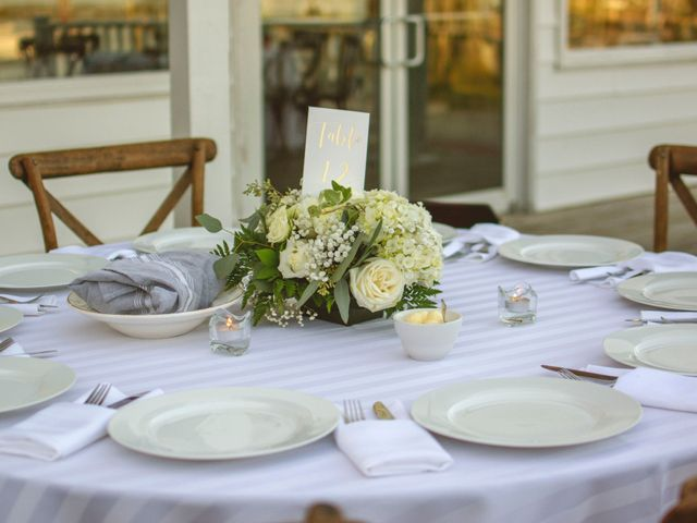 Andrew and Lacey's Wedding in Saint Michaels, Maryland 29