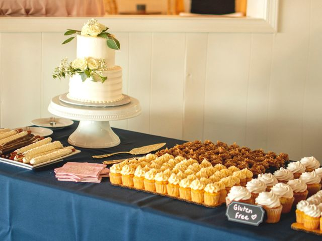 Andrew and Lacey's Wedding in Saint Michaels, Maryland 30