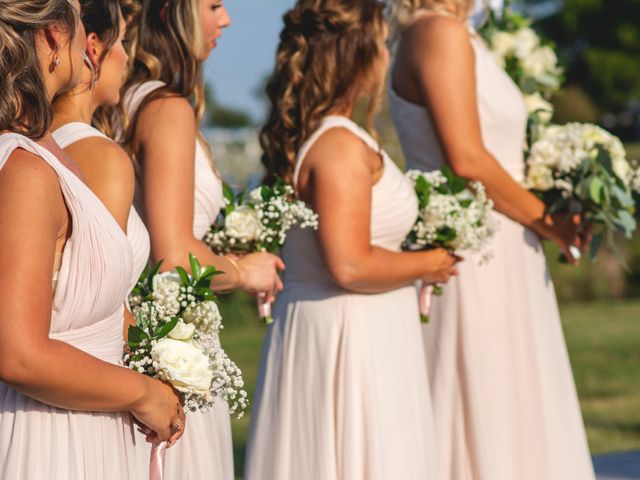 Andrew and Lacey's Wedding in Saint Michaels, Maryland 34