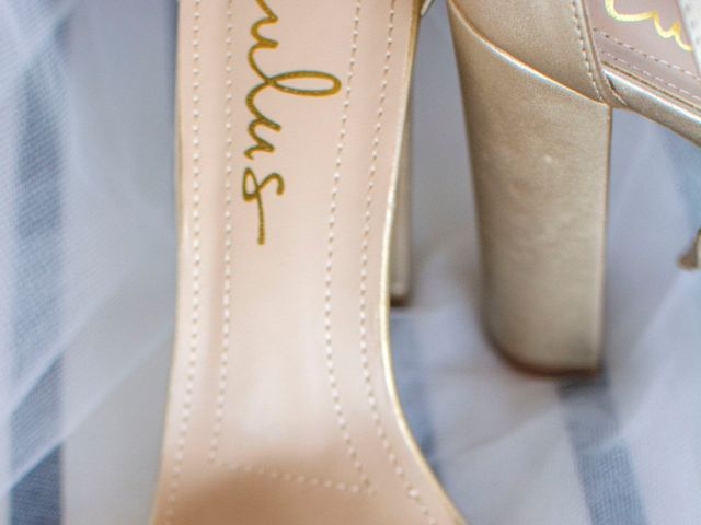 Andrew and Lacey's Wedding in Saint Michaels, Maryland 37
