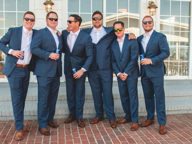 Andrew and Lacey's Wedding in Saint Michaels, Maryland 46