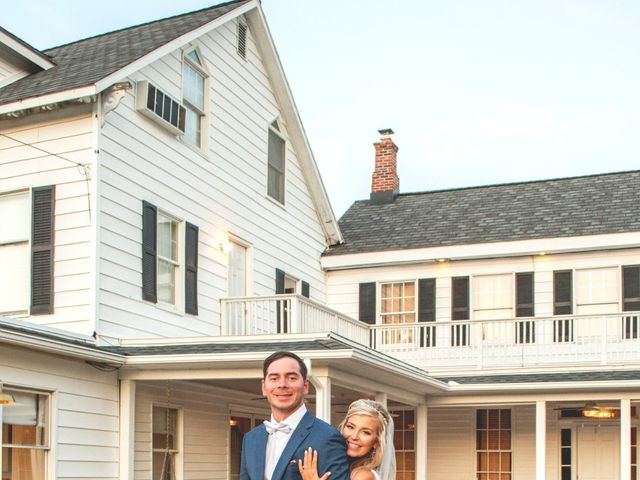 Andrew and Lacey's Wedding in Saint Michaels, Maryland 49