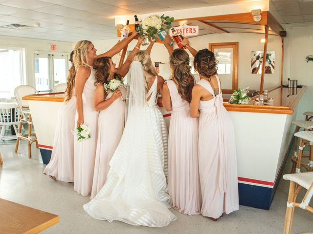 Andrew and Lacey's Wedding in Saint Michaels, Maryland 53