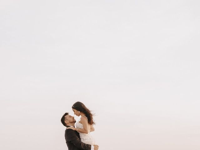 Cristina and Juan's Wedding in McAllen, Texas 3