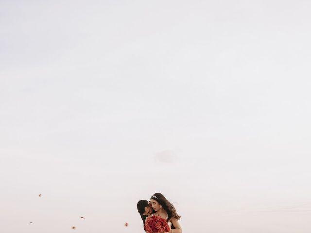 Cristina and Juan's Wedding in McAllen, Texas 4