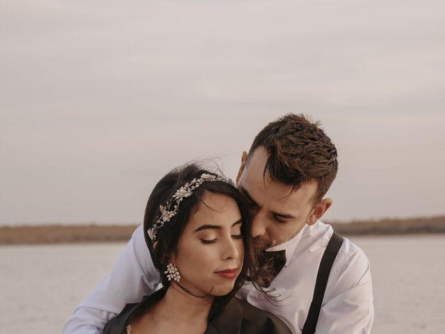 Cristina and Juan's Wedding in McAllen, Texas 5