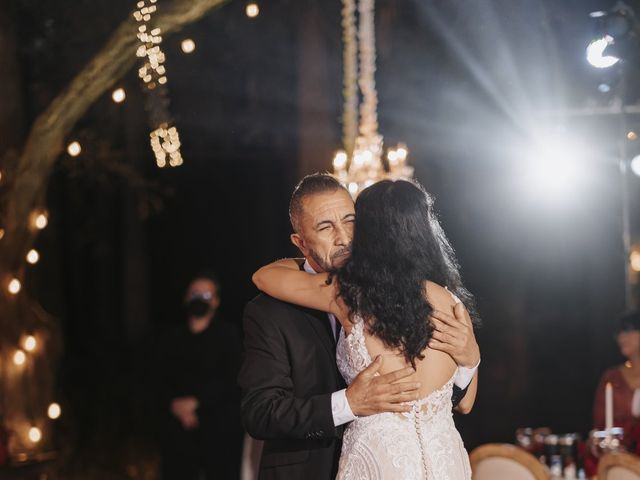 Cristina and Juan's Wedding in McAllen, Texas 7