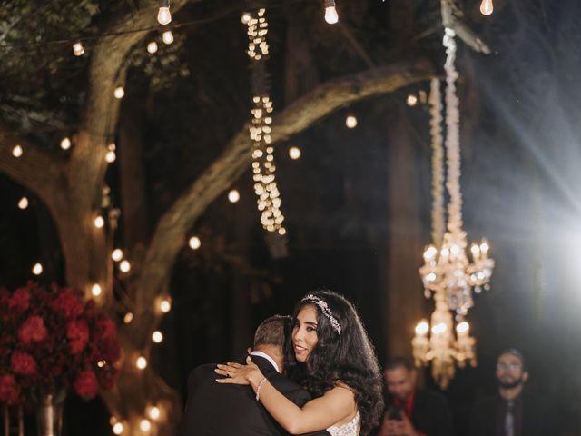 Cristina and Juan's Wedding in McAllen, Texas 8