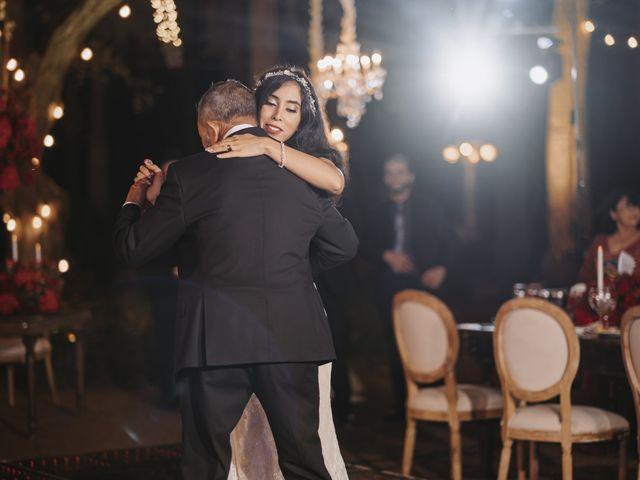 Cristina and Juan's Wedding in McAllen, Texas 2