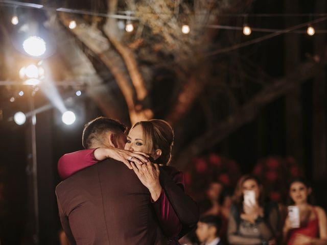 Cristina and Juan's Wedding in McAllen, Texas 10