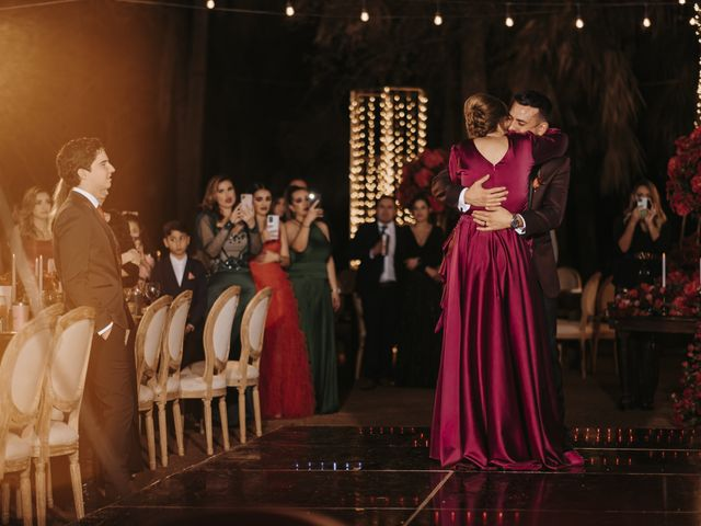 Cristina and Juan's Wedding in McAllen, Texas 11