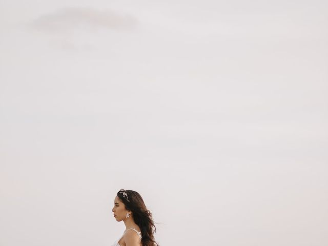 Cristina and Juan's Wedding in McAllen, Texas 13