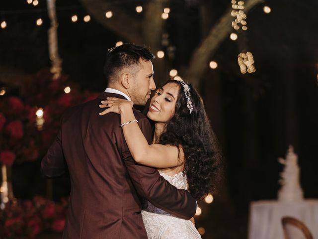 Cristina and Juan's Wedding in McAllen, Texas 14