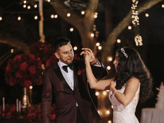 Cristina and Juan's Wedding in McAllen, Texas 15