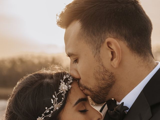 Cristina and Juan's Wedding in McAllen, Texas 16