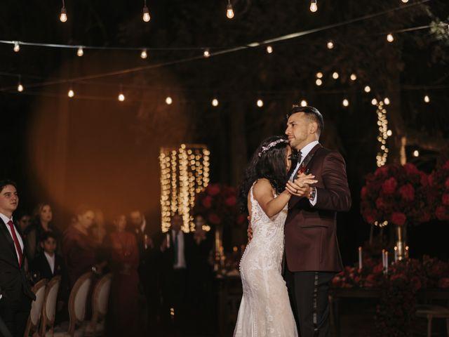 Cristina and Juan's Wedding in McAllen, Texas 17