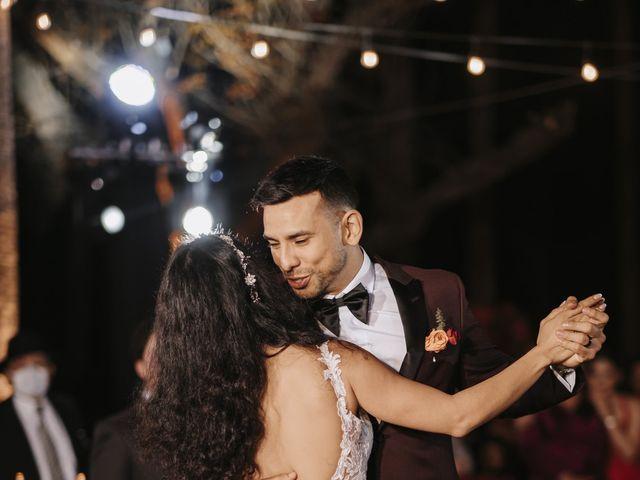 Cristina and Juan's Wedding in McAllen, Texas 19