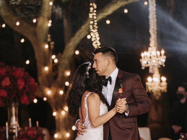 Cristina and Juan's Wedding in McAllen, Texas 20