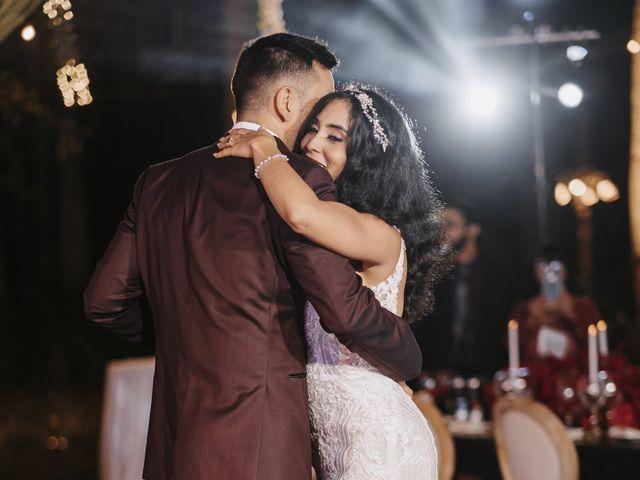 Cristina and Juan's Wedding in McAllen, Texas 22