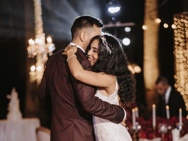 Cristina and Juan's Wedding in McAllen, Texas 23